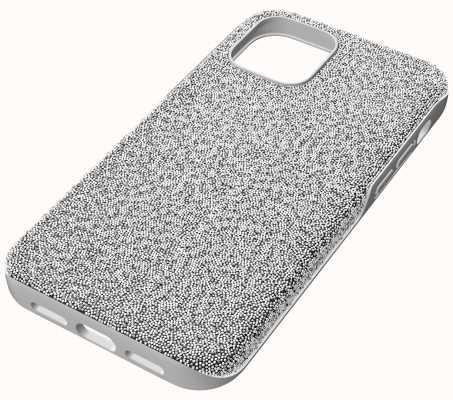 Swarovski High | Phone Case | Silver | IPhone 12 Mini 5616369