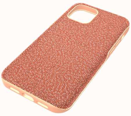 Swarovski High | Phone Case | Rose Gold-Tone | IPhone 12/12 Pro 5616366