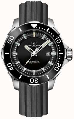 Ball Watch Company DeepQUEST Ceramic Black Bezel and Dial DM3002A-P3CJ-BK