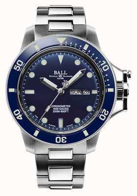 Ball Watch Company Men's Engineer Hydrocarbon Original (43mm) DM2218B-S1CJ-BE