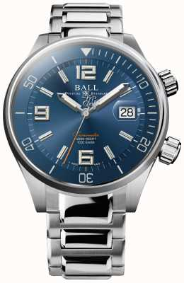 Ball Watch Company Diver Chronometer Blue Sunray Dial DM2280A-S2C-BE