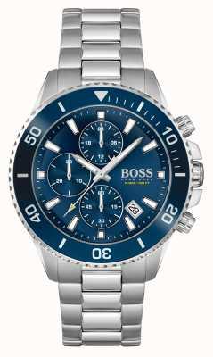 BOSS | Admiral Athleisure | Stainless Steel Bracelet | 1513907