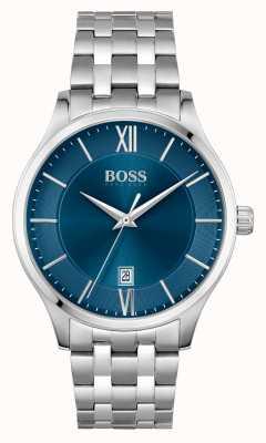 BOSS | Elite Business | Stainless Steel Bracelet | 1513895
