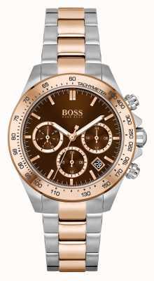 BOSS | Novia Sport Lux | Two Tone Bracelet | 1502617