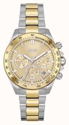 BOSS | Novia | Sport Lux | Two Tone Bracelet | 1502618