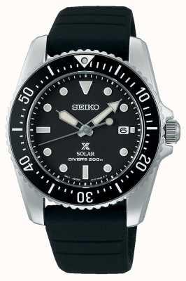 Seiko Prospex Compact Solar Scuba Diver SNE573P1