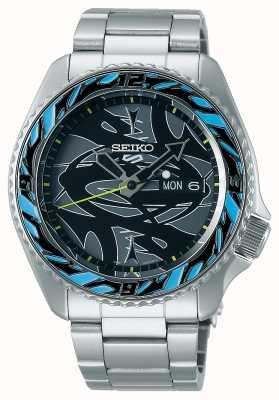 Seiko 5 Sports GUCCIMAZE Limited Edition SRPG65K1