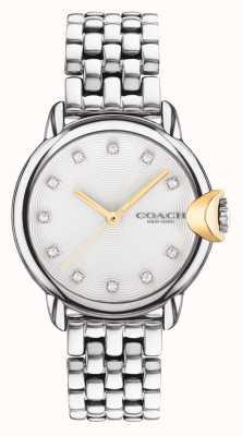 Coach Women's Arden Stainless Steel Bracelet 14503818
