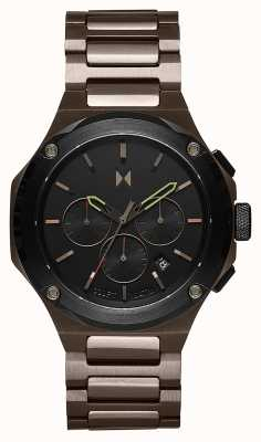MVMT Raptor Dune Taupe Stainless Steel Bracelet 28000152-D