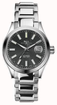 Ball Watch Company Men's | Engineer II Marvelight | Automatic | Stainless-steel | Grey Dial NM2026C-S10J-GY
