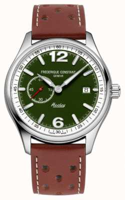 Frederique Constant Vintage Rally Healey | Limited Edition Car Model FC-345HGRS5B6