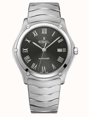 EBEL Sport Classic Men's Automatic Watch 1216431M