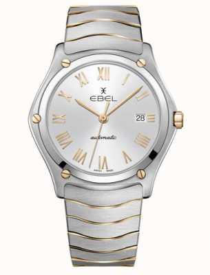 EBEL Sport Classic Men's Dual-Tone Automatic Watch 1216503M