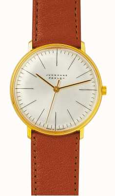 Junghans max bill Hand-winding 027/5703.00