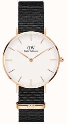 Daniel Wellington Petite Cornwall 32 mm Unisex Watch DW00100253
