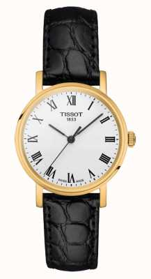 Tissot Ladies Everytime Small Sapphire Glass T1092103603300