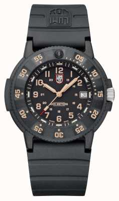 Luminox Navy Seal Grey Out Limited Edition XS.3001.EVO.OR