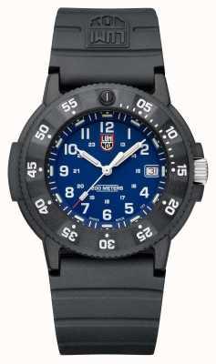 Luminox Navy Seal 3000 Series Blue Dial XS.3003.EVO