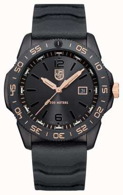 Luminox Pacific Diver 3120 Series Gold Limited Edition XS.3121.BO.GOLD