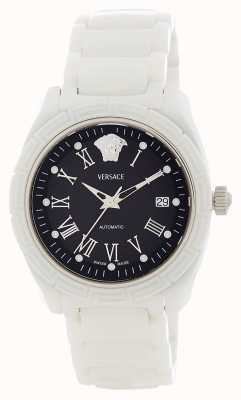Versace Ex-Display Model DV One Ceramic 01ACS1D009 SC01