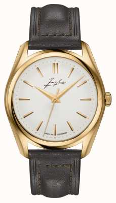 Junghans Meister Signatur Hand-wound Limited Edition 27/9103.00
