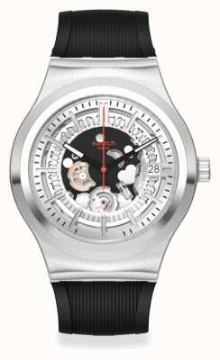 Swatch IRONY SISTEM51   SISTEM THROUGH AGAIN YIS431