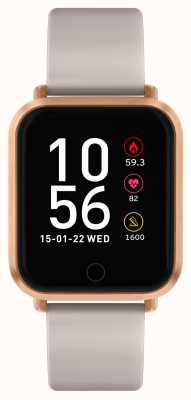 Reflex Active Series 6 Rose Gold and Grey Watch RA06-2090