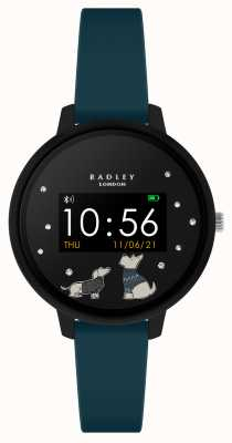 Radley Series 03 Smartwatch Blue Strap RYS03-2062