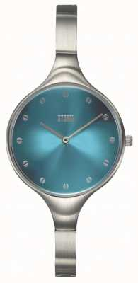 STORM Women's Olenie Teal Dial Bangle Watch 47505/TL
