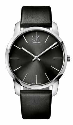 Calvin Klein Mens City K2G21107