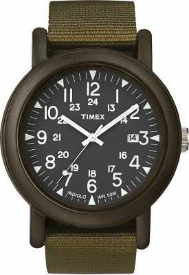 Timex Originals Camper T2N363