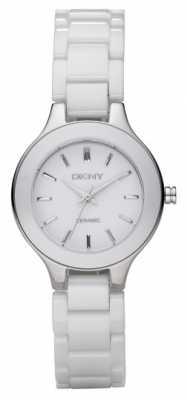 DKNY Womens Ceramic NY4886