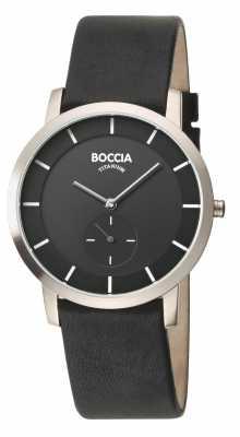 Boccia Titanium Mens B3540-02