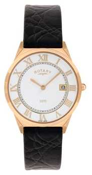 Rotary Mens Ultra Slim Collection GS08003/01