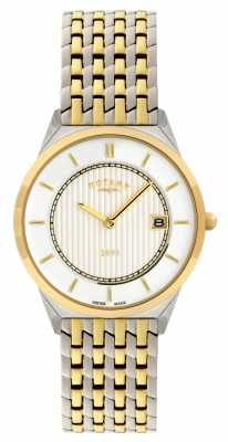 Rotary Mens Ultra Slim Collection GB08001/02