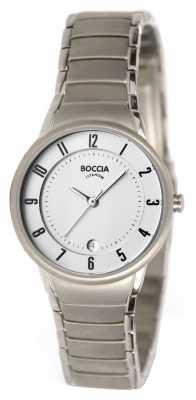 Boccia Titanium Womens B3158-01