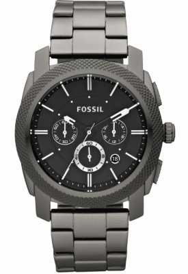 Fossil Men's Chronograph Watch FS4662