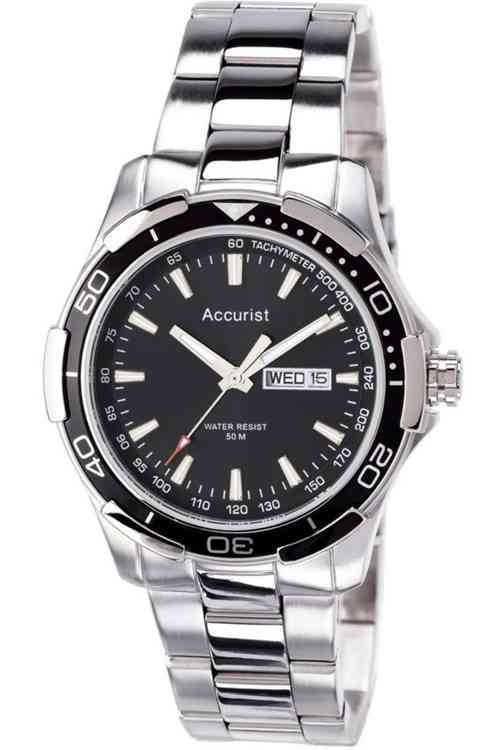 Accurist MB907BB