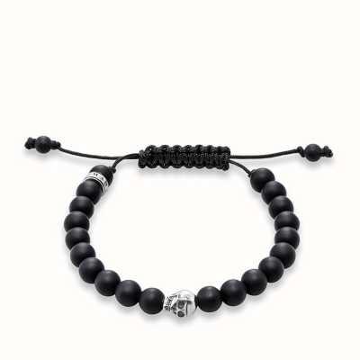 Thomas Sabo bracelet black A1103-051-11-L Thomas Sabo iWUBBuk