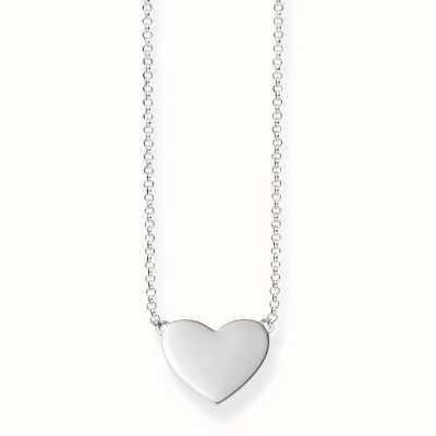 Thomas Sabo Necklace 38/40/42cm 925 Sterling Silver KE1395-001-12-L42v