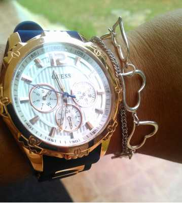 Guess Intrepid 2 Ladies Watch W0325L8 - First Class Watches™