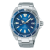 Customer picture of Seiko | Prospex | Save The Ocean | Samurai | Automatic | Diver's | SRPD23K1